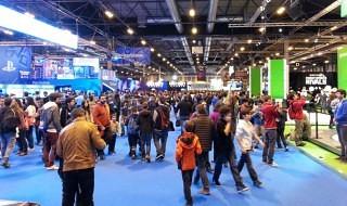 Así fue la Madrid Games Week 2013