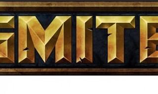 Smite ya tiene fecha de lanzamiento