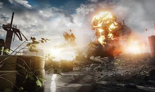 El contenido de China Rising, primer DLC de Battlefield 4
