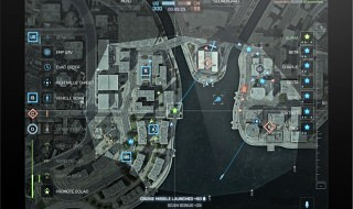 Battlefield 4 Tablet Commander ya disponible para iPad