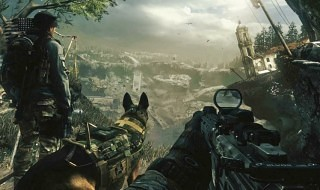 Publicada la release para PC de Call of Duty: Ghosts