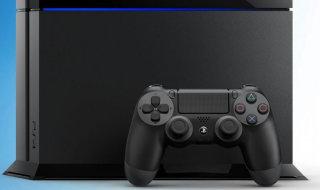 Sony financia la compra de PS4 por 20€ al mes sin intereses