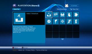 Problemas en PSN, deshabilitada la opción de canjear códigos