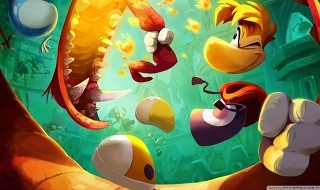 Rayman Legends llegará a PS4 y Xbox One en febrero