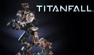 Un vistazo a la figura titán de clase Atlas de la edición de coleccionista de Titanfall