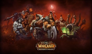 Anunciado World of Warcraft: Warlords of Draenor
