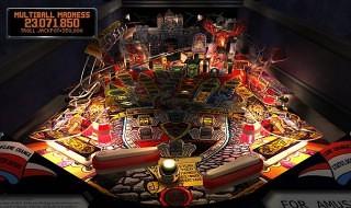 The Pinball Arcade se lanzará mañana para PS4
