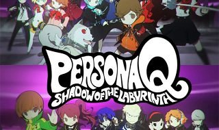 Segundo trailer de Persona Q: Shadow of the Labyrinth