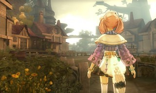 Nuevo trailer de Atelier Escha & Logy: Alchemists of the Dusk Sky