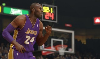 Parche disponible para el NBA 2K14 de PS4 y Xbox One
