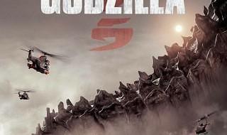 Primer teaser trailer de la nueva película de Godzilla
