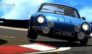 Intro de Gran Turismo 6
