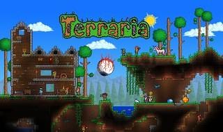 Terraria llegará a PS Vita el 18 de diciembre