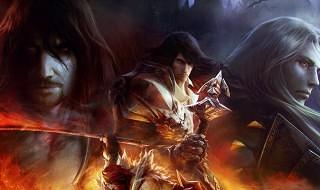 La franquicia Castlevania, cuarta oferta de navidad en Xbox Live