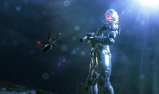 Más detalles sobre Jamais Vu, misión exclusiva para Xbox One y Xbox 360 en Metal Gear Solid V: Ground Zeroes