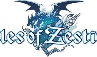 Primer trailer de Tales of Zestiria