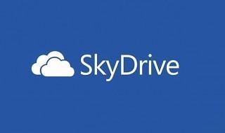 20GB de almacenamiento gratuito en Skydrive para los usuarios de Windows Phone