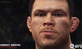 Tercera tanda de luchadores confirmados para EA Sports UFC