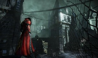 Exploring The World, segundo diario de desarrollo de Castlevania: Lords of Shadow 2