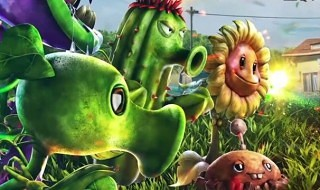 Plants vs Zombies: Garden Warfare se retrasa una semana