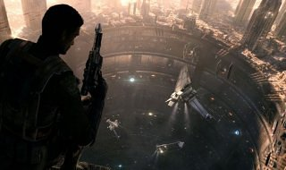 Adiós definitivo a Star Wars 1313