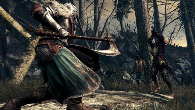 Dark Souls 2 Cursed Trailer: Cursed, Nuevo Trailer De Dark Souls II