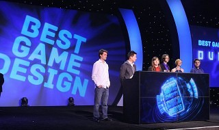 Los nominados para los Game Developers Choice Awards 2014