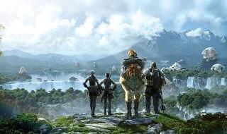 Trailer de lanzamiento de Final Fantasy XIV: A Realm Reborn en PS4