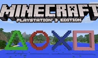 Parche 1.03 de Minecraft para PS3 en camino
