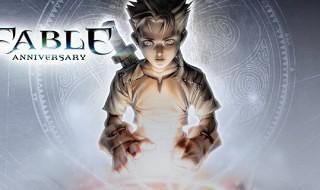 Trailer de lanzamiento de Fable Anniversary