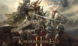 Kingdom Under Fire II llegará a PS4 y PC este verano