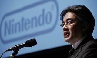 Iwata se rebaja el sueldo a la mitad por los malos resultados financieros de Nintendo