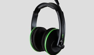 Turtle Beach XL1 version 2 para Xbox 360
