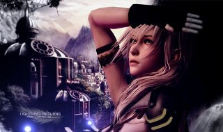Tercer diario de desarrollo de Lightning Returns: Final Fantasy XIII