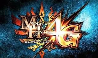 Anunciado Monster Hunter 4 Ultimate para Nintendo 3DS