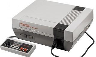 Todas las pantallas de inicio de los juegos de NES en un vídeo