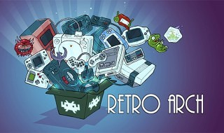 RetroArch 1.0.0.1 para Windows, Mac, Android, iOS, Wii, PS3 y Xbox