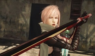 La demo de Lightning Returns: Final Fantasy XIII ya disponible para Xbox 360