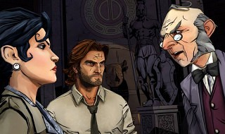 Smoke & Mirrors, el episodio 2 de The Wolf Among Us, llegará la primera semana de febrero
