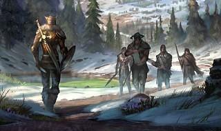 The Elder Scrolls Online no requerirá Playstation Plus, si Xbox Live Gold