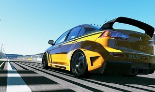 Nuevo trailer de Project CARS