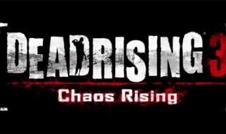 Trailer de lanzamiento de Chaos Rising, el nuevo DLC de Dead Rising 3