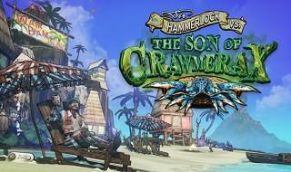 Sir Hammerlock contra el hijo de Bucherax, DLC para Borderlands 2, disponible el 15 de abril