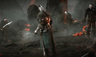Hollow Lullaby, nuevo trailer de Dark Souls II
