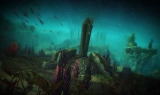 La huída del Arco del León en Guild Wars 2