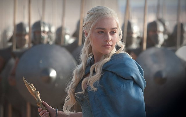 Game of Thrones season 3 episode 4