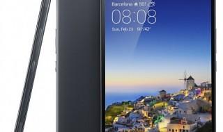 MediaPad X1 y MediaPad M1, las nuevas tablets de Huawei