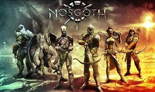 Casi una hora con el primer gameplay de Nosgoth