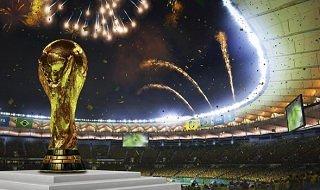 Anunciado el juego de la Copa Mundial de la FIFA Brasil 2014 para Xbox 360 y PS3