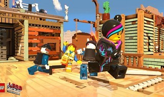 Publicada la release de The LEGO Movie Videogame para Xbox 360 y PC